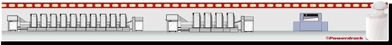Druckerei für Briefpapier gedruckt - Einseitig und beidseitig bedruckte Briefpapiere bzw. Briefbögen