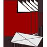 Briefbogen; Druckerei für folgende Drucksachen: Schreibblöcke, Block mit Deckblatt und Briefbogen, Schreibtischunterlagen mit Kalenderleisten gedruckt, kalkulieren