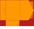 Powerdruck-Flügelmappe_5; Offset-Druckerei für Flügelmappen online drucken; stanzen, falten, kleben, konfektionieren