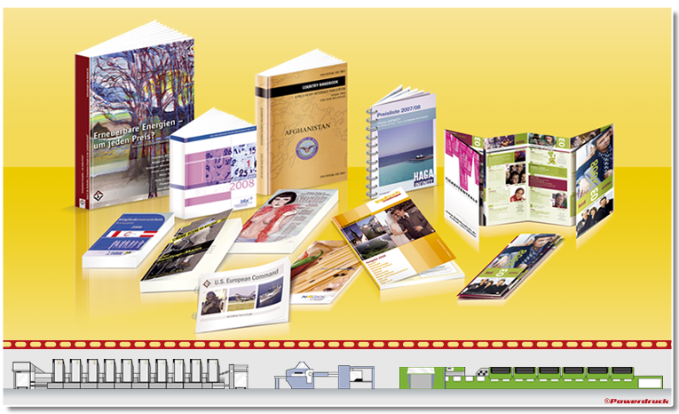 Abizeitung, Jahrbuch, Festschrift, Abibuch und Maturazeitung drucken