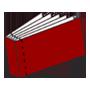 Gutscheinheft: Druckerei, drucken, heften, binden, falzen, schneiden, stanzen, Druck, Magazine, Bücher, Kataloge, Broschüren