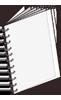 Wire-O-Bindung; Druckerei, drucken, heften, binden, falzen, schneiden, stanzen, Druck, Magazine, Bücher, Kataloge, Broschüren